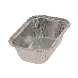 barquette aluminium