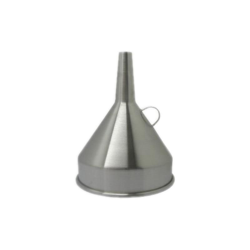 entonnoir à boudin en aluminium