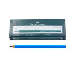 crayon a viande Feber Castell bleu