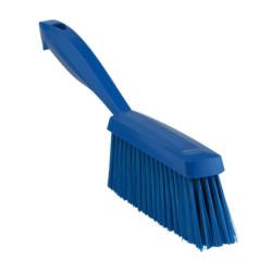 balayette plastique bleu