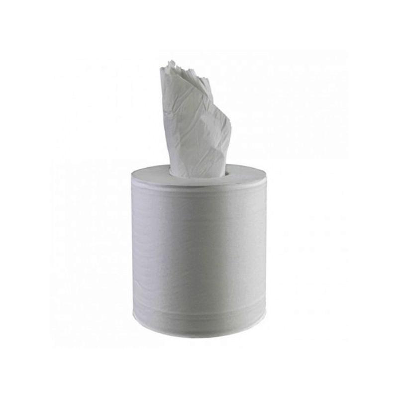 bobine ouate couleur blanche