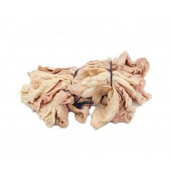 Boyau de porc : le sac